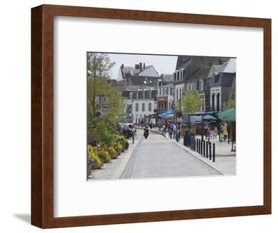 Concarneau, Southern Finistere, Brittany, France, Europe