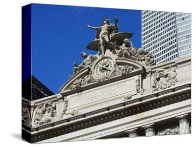 Grand Central Terminal, Manhattan, New York City, New York, USA