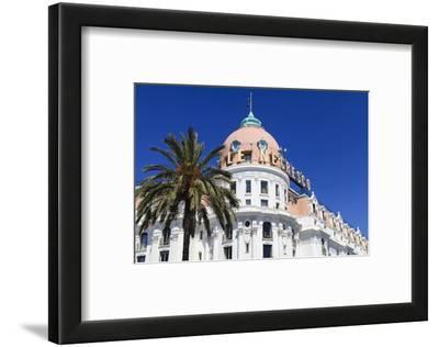 Hotel Negresco, Promenade Des Anglais, Nice