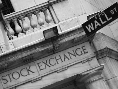 New York Stock Exchange, Wall Street, Manhattan, New York City, New York, USA
