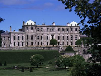 Powerscourt, County Wicklow, Leinster, Eire (Republic of Ireland) by Amanda Hall