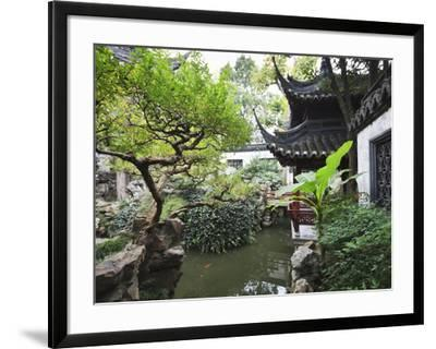 Yu Gardens (Yuyuan Gardens), the Restored 16th Century Gardens are One of Shanghai's Most Popular T