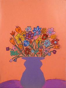Flowers by Amanda Woehrle