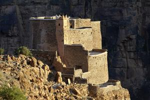 Morocco, Anti-Atlas Mountains, Nr. Bouizakarne by Amar Grover