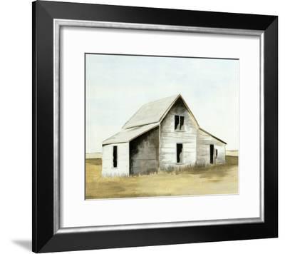 Amarillo II-Megan Meagher-Framed Premium Giclee Print