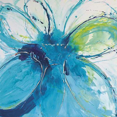 Amaryllis-Caroline Ashwood-Art Print