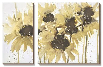 Amazing Grace-Natasha Barnes-Canvas Art Set