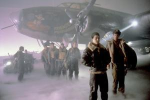 """AMAZING STORIES TV EPISODE : """"THE MISSION"""", 1985 directed by STEV with Kevin Costner (photo)"""