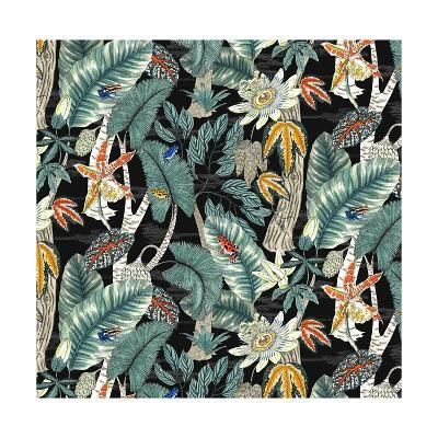Amazon-Jacqueline Colley-Giclee Print