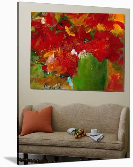 Amazona-Doris Savard-Loft Art