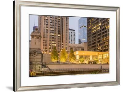 Amber Apple-NjR Photos-Framed Giclee Print