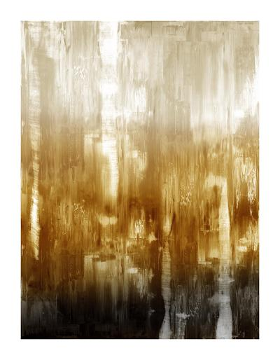 Amber Gradation-Justin Turner-Giclee Print