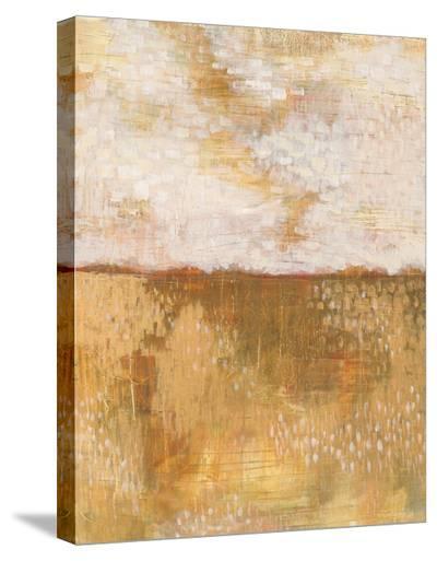 Amber Horizon-Melissa Averinos-Stretched Canvas Print