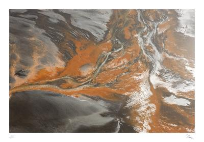 Amber Inlet-Peter Adams-Collectable Print