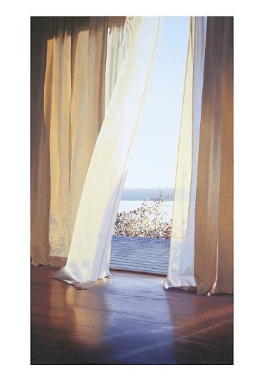 Amber Light-Alice Dalton Brown-Art Print