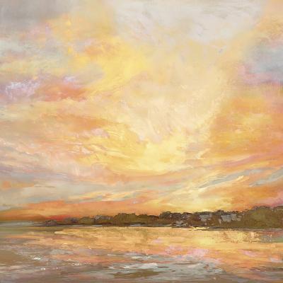 Amber Skies I-Paul Duncan-Giclee Print