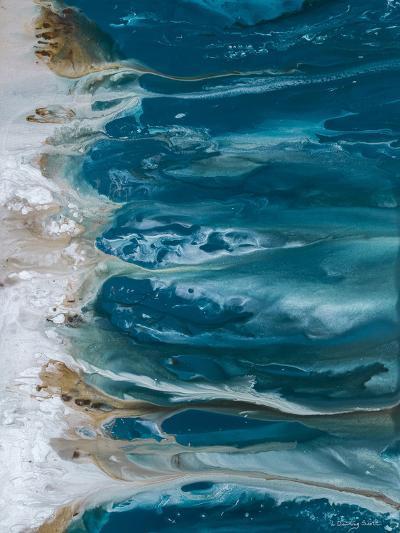 Ambiance of the Ocean-Lis Dawning Scott-Art Print