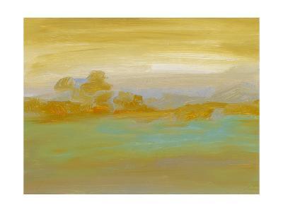 Ambient II-Sharon Gordon-Premium Giclee Print