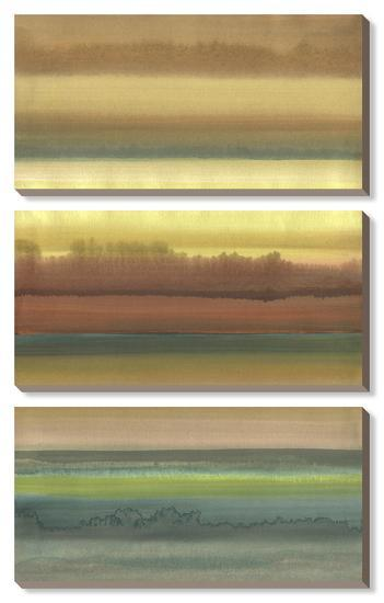 Ambient Sky-John Butler-Canvas Art Set