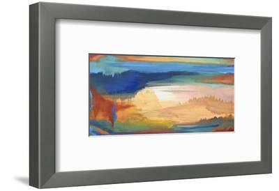 Ambiguous Landscape-Alicia Dunn-Framed Art Print