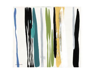 Ambiguous Presence-Cathe Hendrick-Art Print
