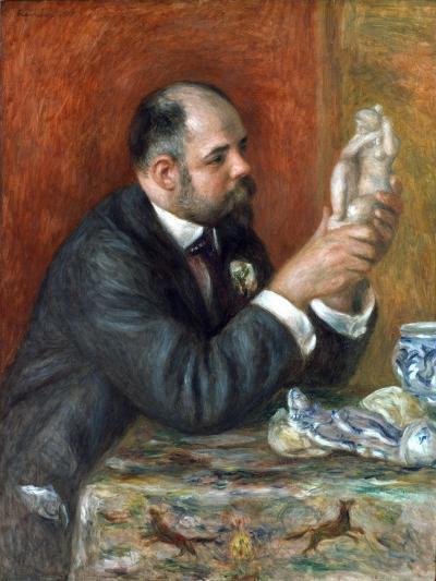 Ambroise Vollard-Pierre-Auguste Renoir-Giclee Print