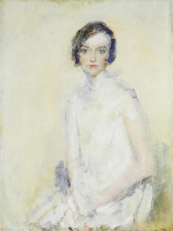 Miss Winifred Barnes