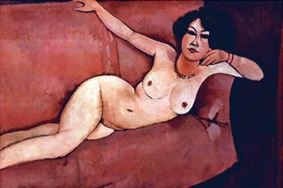 Act on a Sofa (Almaiisa)