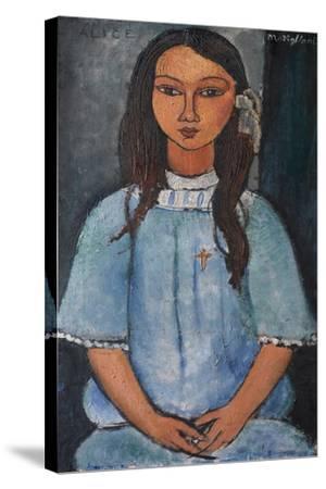 Alice, C. 1918