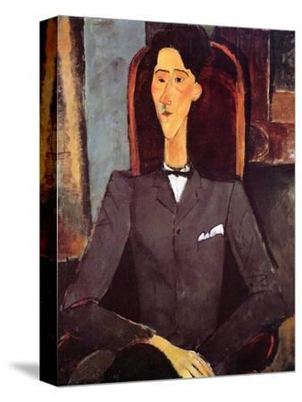 Jean Cocteau, 1917