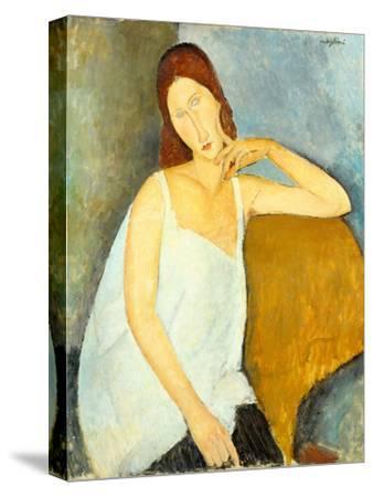 Jeanne Hébuterne (1898–1920), 1919