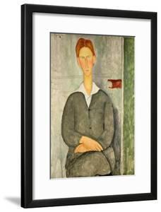 de0a38607fa Beautiful Amedeo Modigliani framed-posters artwork for sale