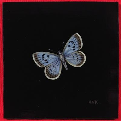 Large Blue Butterfly, 2000