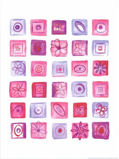 Amelie I-Tosini-Art Print