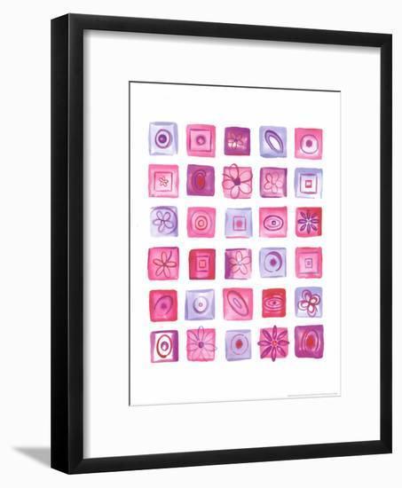 Amelie I-Tosini-Framed Art Print