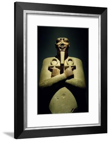 Amenhotep II--Framed Giclee Print