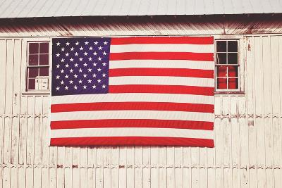 American Barn-Gail Peck-Photographic Print