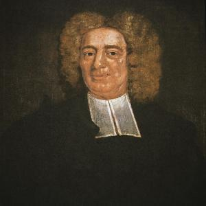 Cotton Mather by American