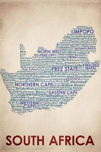 South Africa by American Flat