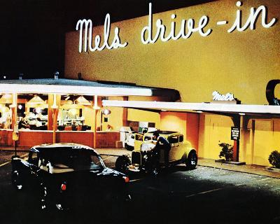 American Graffiti--Photo