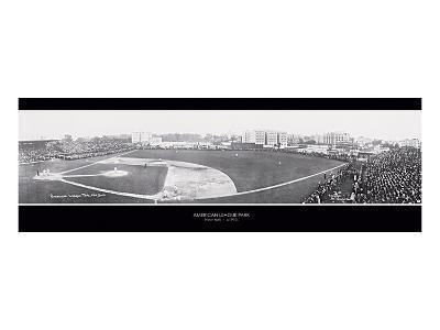 American League Park, c.1910--Art Print