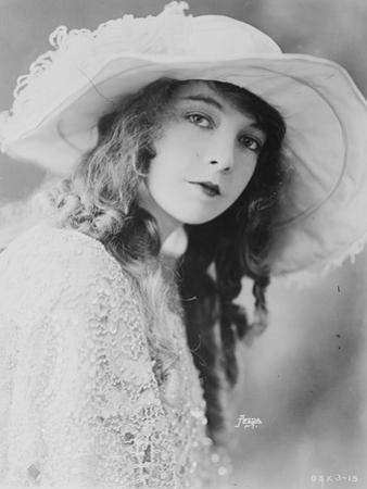 Lillian Gish, 1921