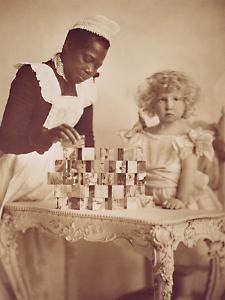Maid De'Ah, c.1900 by American Photographer