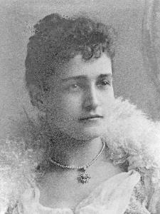 Mary McKee by American Photographer