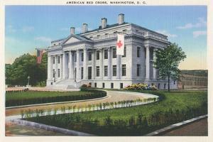 American Red Cross Building