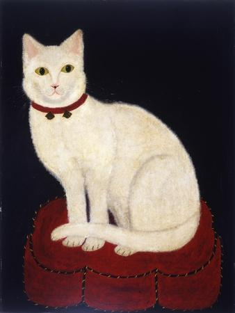 Tinkle, a Cat, 1883