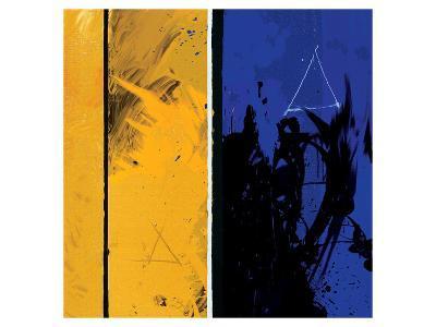 American Sublime II-Carmine Thorner-Art Print