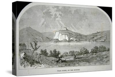 West Point, the Key Fort That Benedict Arnold Plotted to Deliver to the British During the War