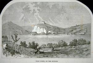 West Point, the Key Fort That Benedict Arnold Plotted to Deliver to the British During the War by American