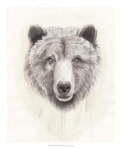 American Wilderness I-Grace Popp-Art Print